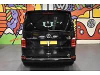 NEW VW TRANSPORTER T6 T32 LWB 2.0TDI 204PS DSG 4MOTION H/LINE KOMBI SPORTLINE PK