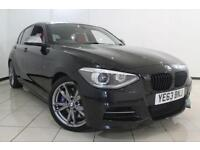 2013 63 BMW 1 SERIES 3.0 M135I 5DR AUTOMATIC 316 BHP