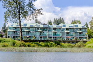 6-1850 Argue Street in Port Coquitlam - 2bdrm/2bath