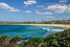 MAROUBRA 2 MINS DRIVE TO BEACH. 2 BR UNIT FOR SALE. WITH TENANCY Maroubra Eastern Suburbs Preview
