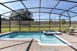 8 Bed Rm Orlando Villa at Championsgate resort 9 miles to Disney