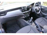 2021 Skoda Scala 1.0 TSi SE Manual Hatchback Petrol Manual