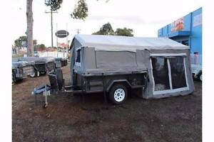 Camper Trailer Tents. Clearance models. New & Factory 2nds Canning Vale Canning Area Preview