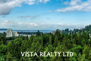 (VISTAREALTY.NET) FURNISHED 2 BEDROOM APARTMENT (NORTH VANCOUVER