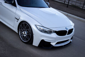 2017 - BMW M3 - Ultimate Package