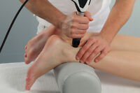 Proven Results for Chronic Injuries and Muscle Tension