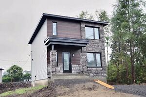 Beauport   Maison neuve 2 étages cottage à vendre   Panorama 130