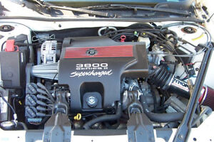 Looking for Series II 3.8L Supercharged (L67) engine