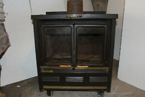 Wood stove buy or sell indoor home items in saint john for Lakewood wood stove