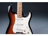 Fender Strat US Standard