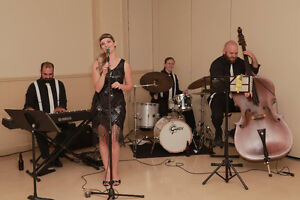 Jazz/Pop Vocal Group (1920s Attire Available) Windsor Region Ontario image 3
