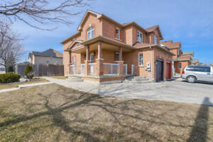 Great Investment Opportunity for Perfect Home in Brampton