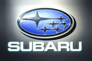 Subaru Parts (All Years & Models)