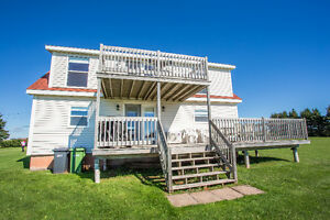 Cottage for Winter Rental for $895 per month all included!