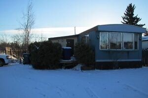 **SOLD** 524 7th Ave East Meadow Lake