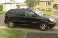2005 Buick Rendezvous Ultra SUV, Crossover