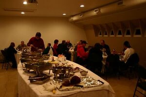 Private  Hall near Strathcona, Professional  Catering Service Strathcona County Edmonton Area image 10