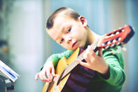 In Home Music Lessons-Piano, Guitar, Violin,Vocals, Drums & more