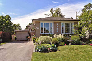 3+1 Bedroom House for Rent - Bayview/Major Mac - Richmond Hill