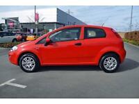 2015 FIAT PUNTO Fiat Punto 1.2 Pop+ 3dr