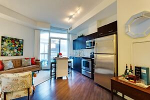 Beautiful Condo, Prime Location with Extended Terrace