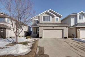 A Truly Fabulous Home In Leger! OPEN HOUSE Sunday Mar 24 1-4PM