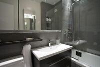 1MOIS GRATUIT Appartement 3CHAMBRES 2pas metro Charlevoix,