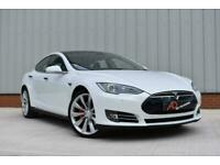 2014 Tesla Model S E 85 CVT 5dr Saloon Electric Automatic