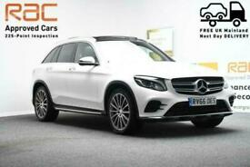 image for 2016 Mercedes-Benz GLC GLC 250 D 4MATIC AMG LINE PREMIUM Auto SUV Diesel Automat