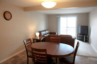 Dawson Creek 2 Bedroom Furnished Apartment for Rent: Call now!