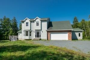 Incredible Fall River Home with Secondary Suite and INDOOR POOL!