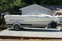 1999 campion eplorer 542