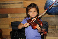 Music Camp to Learn Multiple Instruments