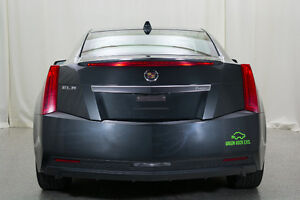 2014 Cadillac Other ELR Coupe (2 door) St. John's Newfoundland image 7