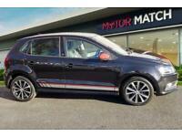 2017 Volkswagen Polo BEATS Hatchback Petrol Manual