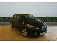 2013 Renault Clio 1.2 16V Expression 5Dr [ac] Manual Hatchback Petrol Manual
