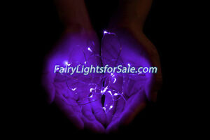 LED fairy string light for costume Hallowe'en Rave EDM dance Kitchener / Waterloo Kitchener Area image 7