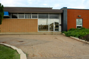 Warehouse Zoned IM For Lease 14540 115 ave