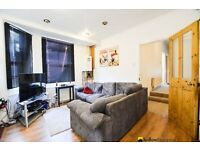 Lovely 4 bedroom period conversion house with two bathrooms and private rear garden LT REF: 4551165