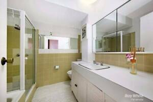 Furnished and Spacious apt within walking distance to station