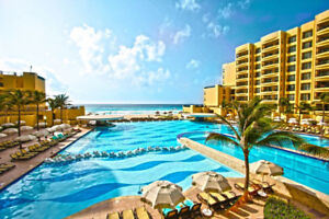 Royal Sands Resort & Spa Timeshare Rental. Cancun, Mexico