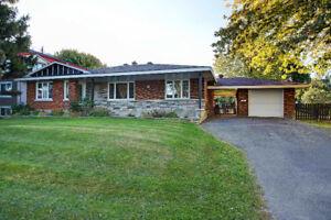 Maison à vendre à Salaberry-de-Valleyfield