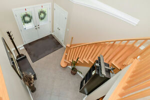 BEAUTIFUL GUELPH HOME! Kitchener / Waterloo Kitchener Area image 14