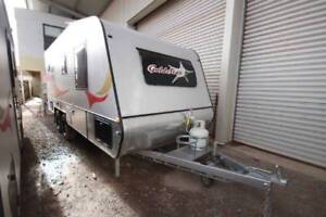 19.6ft Goldstar Liberty Tourer Ensuite,AC, Awning, Hot Water 812 Dandenong South Greater Dandenong Preview