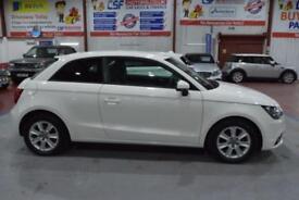 2013 13 AUDI A1 1.2 TFSI SE 3D 84 BHP