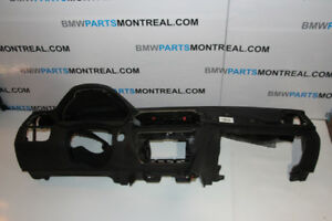 BMW OEM F30 dashboard with passenger airbag