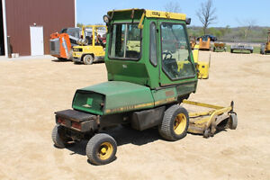 Wanted :Tractor Cab Enclosure