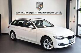 2013 13 BMW 3 SERIES 2.0 318D SE TOURING 5DR 141 BHP DIESEL