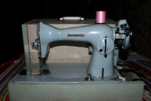 "Vintage ""Domestic"" Sewing Machine"