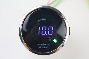 WIDEBAND AIR/FUEL RATIO  ''DIGITAL''